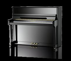 Schimmel Classic 116 Tradition - das meistgespielte deutsche Klavier - unsere Referenz