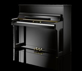 Wilhelm Schimmel - europäische Klavierbautradition & Braunschweiger Perfektion